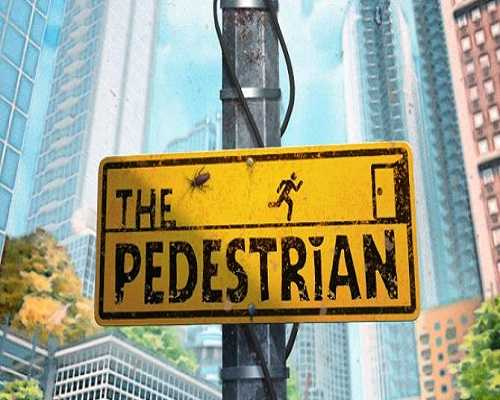 The Pedestrian PC Game Free Download