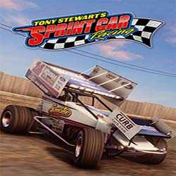 Tony Stewarts Sprint Car Racing