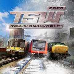 Train Sim World 2020 PC Game Free Download