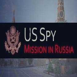 US Spy Mission in Russia