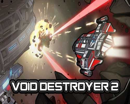 Void Destroyer 2 PC Game Free Download