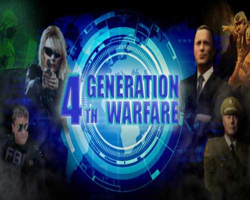 4th Generation Warfar PC Game Free Download