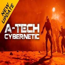 A Tech Cybernetic VR