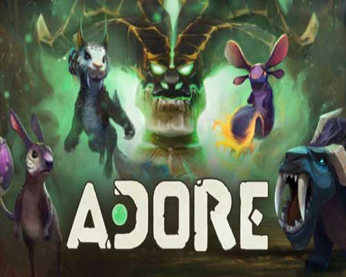 Adore PC Game Free Download