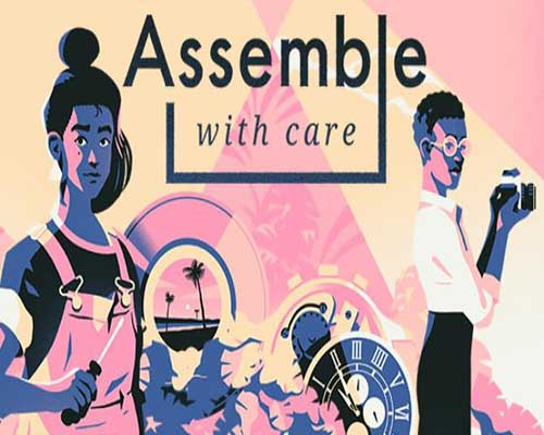 Assemble with Care PC Game Free Download