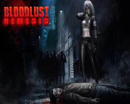 BloodLust 2 Nemesis PC Game Free Download