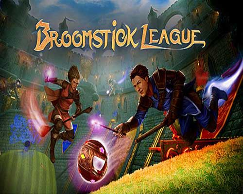 Broomstick League PC Game Free Download