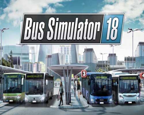 Bus Simulator 18 PC Game Free Download