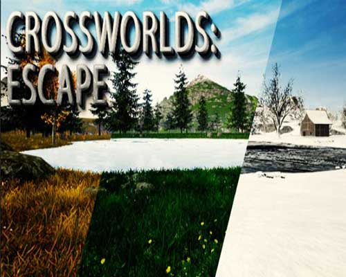 CrossWorlds Escape PC Game Free Download