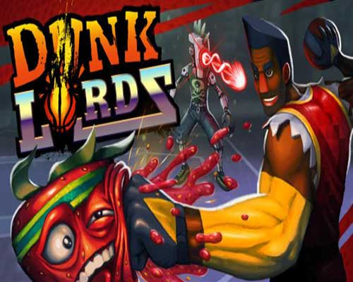 Dunk Lords PC Game Free Download
