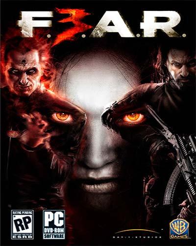 F E A R 3 PC Game Free Download