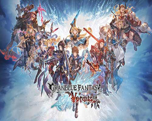 Granblue Fantasy Versus Free PC Download