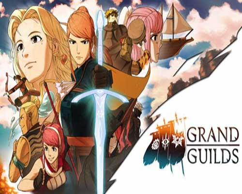 Grand Guilds PC Game Free Download