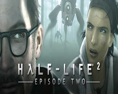 Half Life 2 Episode Two PC Game Free Download