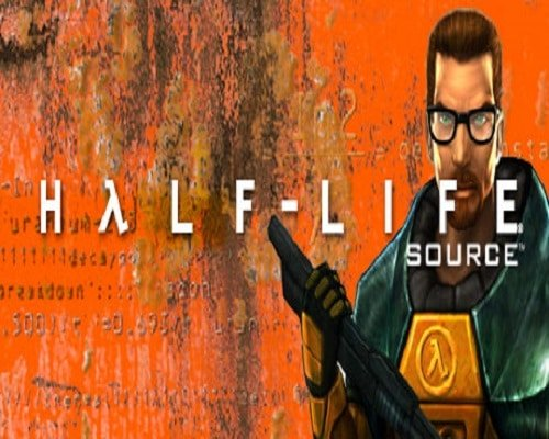 Half Life Source PC Game Free Download