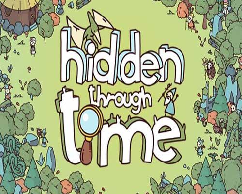 Hidden Through Time PC Game Free Download