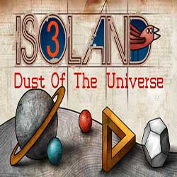 ISOLAND3 Dust of the Universe
