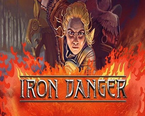 Iron Danger PC Game Free Download