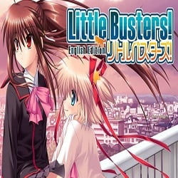 Little Busters English Edition