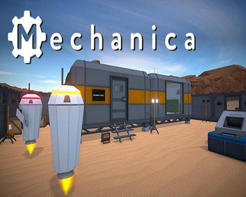 Mechanica PC Game Free Download
