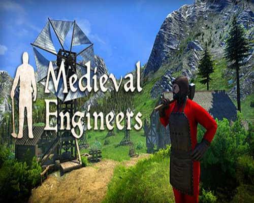 Medieval Engineers PC Game Free Download