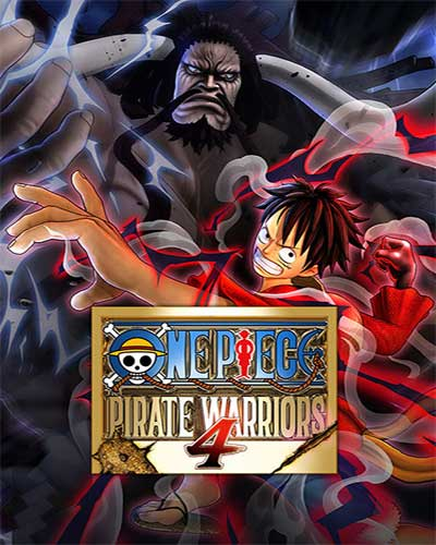 One Piece Pirate Warriors 4 Free PC Download