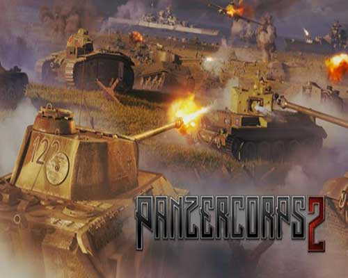 Panzer Corps 2 PC Game Free Download