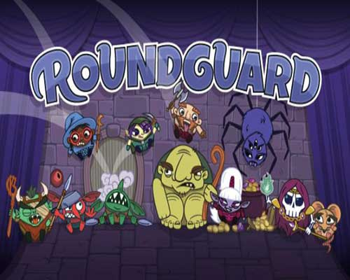 Roundguard PC Game Free Download