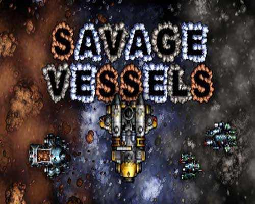 Savage Vessels PC Game Free Download