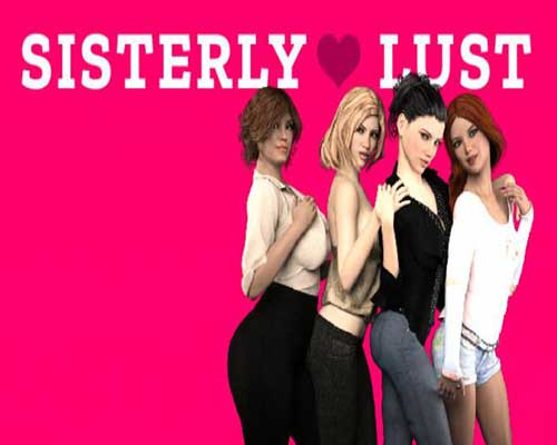 Sisterly Lust PC Game Free Download