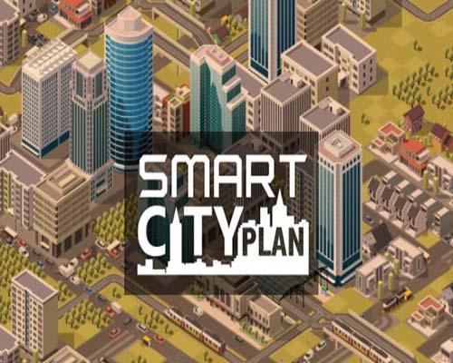 Smart City Plan PC Game Free Download