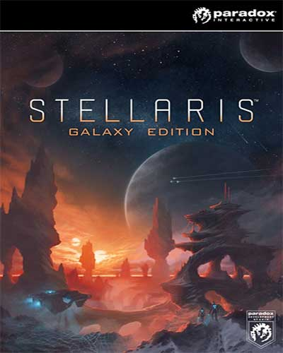Stellaris Galaxy Edition PC Game Free Download