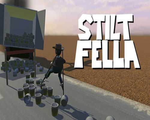 Stilt Fella PC Game Free Download