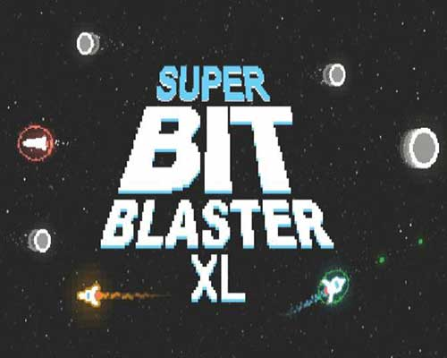 Super Bit Blaster XL PC Game Free Download