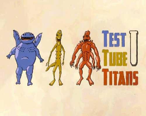Test Tube Titans PC Game Free Download
