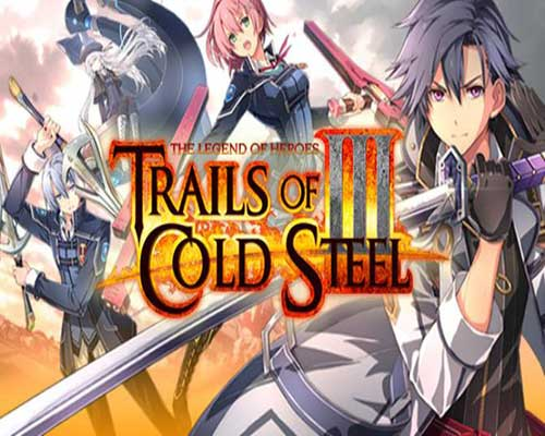The Legend of Heroes Trails of Cold Steel III Free