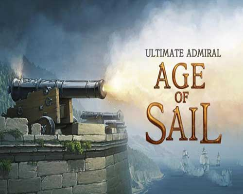Ultimate Admiral Age of Sail PC Free Download