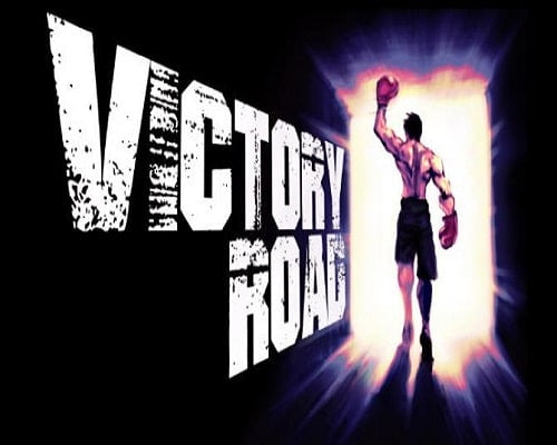 Victory Road PC Game Free Download