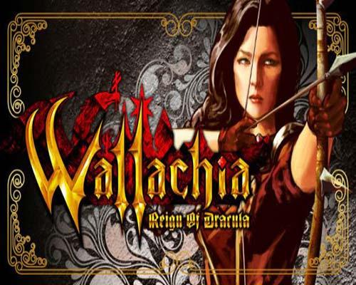 Wallachia Reign of Dracula PC Game Free Download