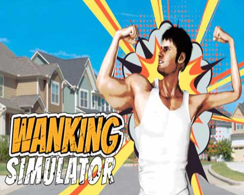 Wanking Simulator PC Game Free Download