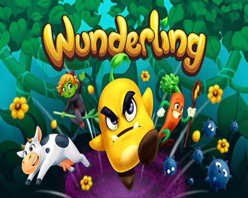 Wunderling PC Game Free Download