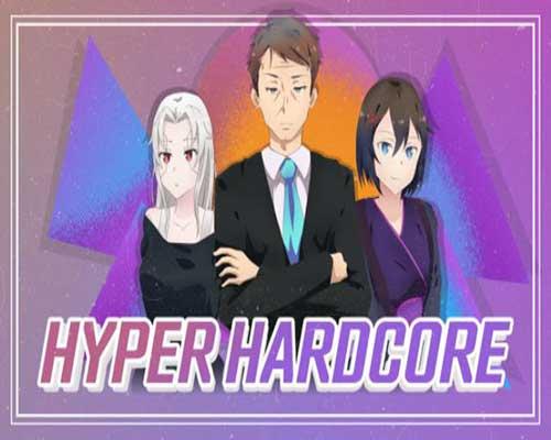hyper hardcore PC Game Free Download
