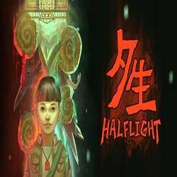 夕生 Halflight