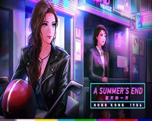 A Summers End Hong Kong 1986 Free Download