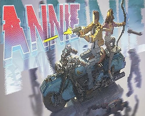 ANNIE Last Hope PC Game Free Download