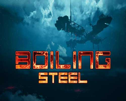 Boiling Steel PC Game Free Download