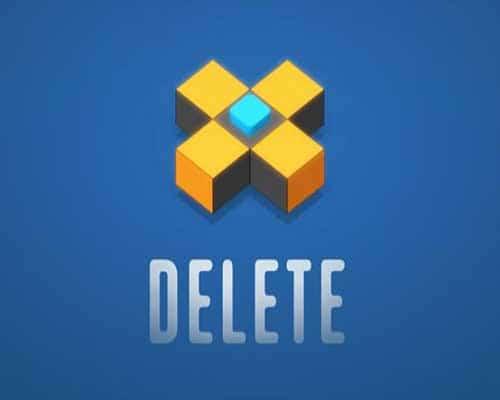 Delete PC Game Free Download