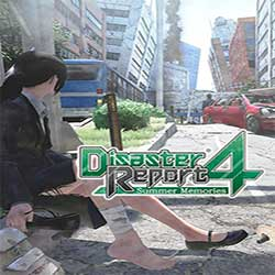 Disaster Report 4 Summer Memories Digital Limited Edition