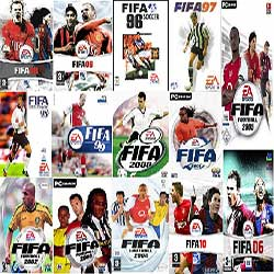 FIFA Collection