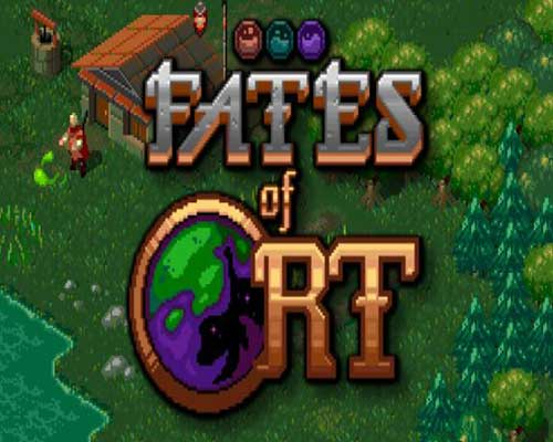 Fates of Ort PC Game Free Download